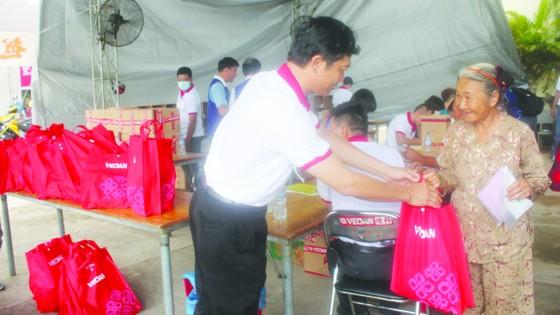 Vedan Việt Nam - Phát triển từ xã hội, cống hiến cho xã hội ảnh 2
