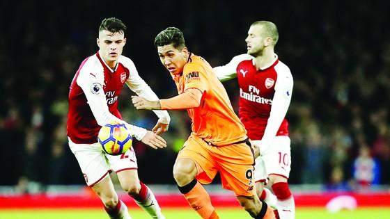 Arsenal và Liverpool tiếp tục gây thất vọng cho người hâm mộ