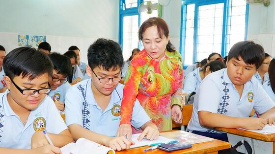Dự thảo Luật sửa đổi, bổ sung Luật Giáo dục và Luật Giáo dục đại học Sửa nhiều lần vẫn rối ảnh 1