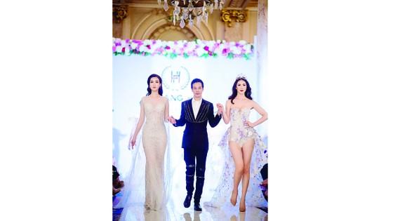 Thời trang Việt tiếp tục sôi động  ảnh 1