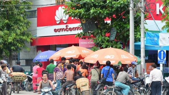 Viettel lập kỷ lục ở thị trường Myanmar ảnh 2