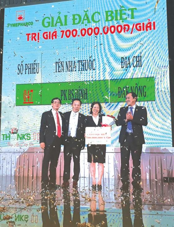 """Hội nghị khách hàng Thanks 11 -  Cùng Pymepharco du lịch """"xứ sở chùa Vàng"""" ảnh 3"""