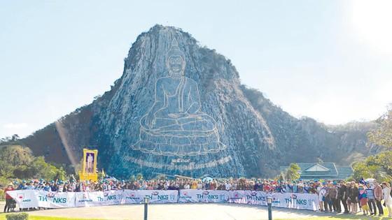"""Hội nghị khách hàng Thanks 11 -  Cùng Pymepharco du lịch """"xứ sở chùa Vàng"""" ảnh 4"""