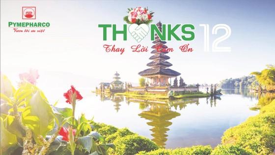 """Hội nghị khách hàng Thanks 11 -  Cùng Pymepharco du lịch """"xứ sở chùa Vàng"""" ảnh 5"""