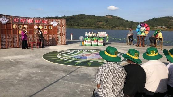 Bình Điền đồng hành cùng Lễ hội Cà phê Buôn Ma Thuột 2019 ảnh 1