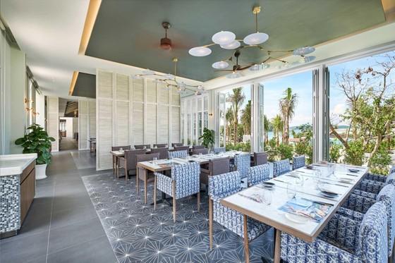 Ngó nghiêng resort 5 sao ở Phú Quốc được nhiều nghệ sĩ nổi tiếng chọn đến nghỉ dưỡng ảnh 3