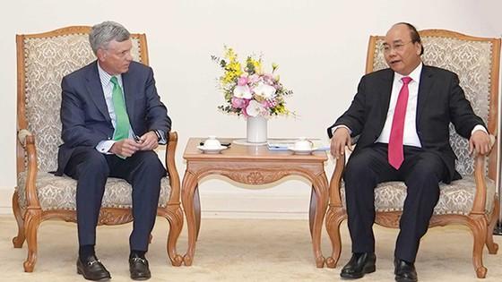 Đẩy mạnh hợp tác Việt Nam - UAE ảnh 1