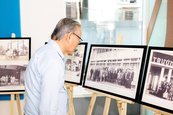 Chương trình Về nguồn Tưởng nhớ 100 năm ngày sinh Cố Chủ tịch Danh dự HĐQT Công ty CP Tập đoàn Hòa Bình Lê Mộng Đào ảnh 1