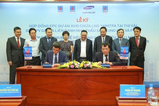 PV GAS 3 năm liên tiếp đứng thứ 3 trong danh sách 1.000 doanh nghiệp nộp thuế lớn nhất Việt Nam ảnh 1