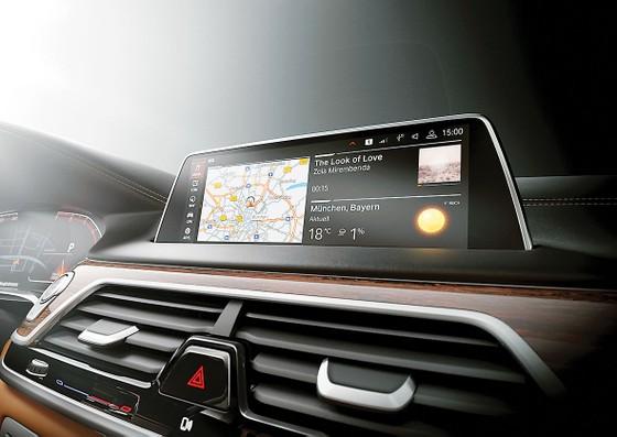 Thaco sẽ ra mắt BMW Series 7 bản nâng cấp vào cuối tháng 11-2019  ảnh 4