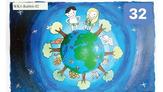 """Hệ thống trường mầm non Thế giới tuổi thơ (Worldkids): """"Cho đi để nhận lại…"""" ảnh 4"""
