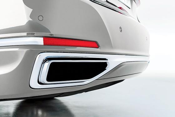 Thaco sẽ ra mắt BMW Series 7 bản nâng cấp vào cuối tháng 11-2019  ảnh 2