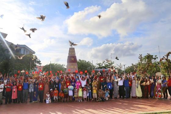 Giải gôn gây quỹ lớn nhất năm 2019 tại sân KN GOLF LINKS - CAM RANH ảnh 1