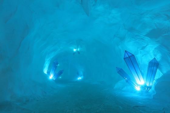Sun World Fansipan Legend hóa 'Xứ sở pha lê - thiên đường tuyết rơi' – đi ngay kẻo lỡ cả mùa đông    ảnh 5