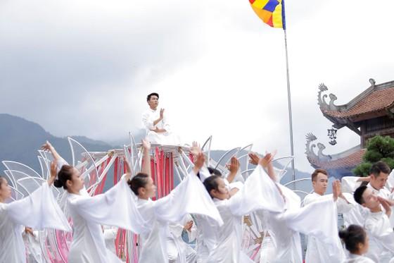 Sun World Fansipan Legend hóa 'Xứ sở pha lê - thiên đường tuyết rơi' – đi ngay kẻo lỡ cả mùa đông    ảnh 6