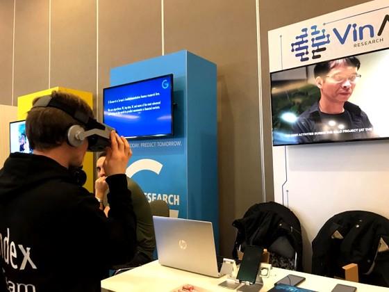 VINAI công bố nghiên cứu khoa học tại Hội nghị số 1 thế giới về trí tuệ nhân tạo – NEURIPS 2019 ảnh 2