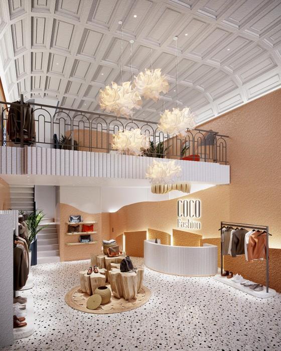Tiềm năng đầu tư  Shophouse  - Căn hộ tầng trệt sở hữu lâu dài tại Picity High Park ảnh 2