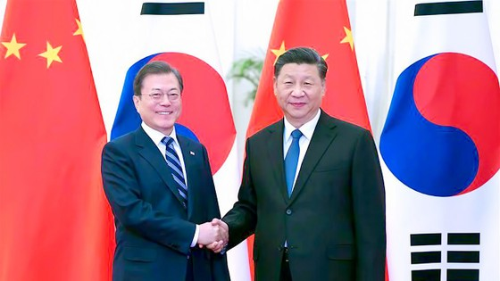 3 nước Đông Bắc Á hợp tác vì phát triển chung ảnh 2