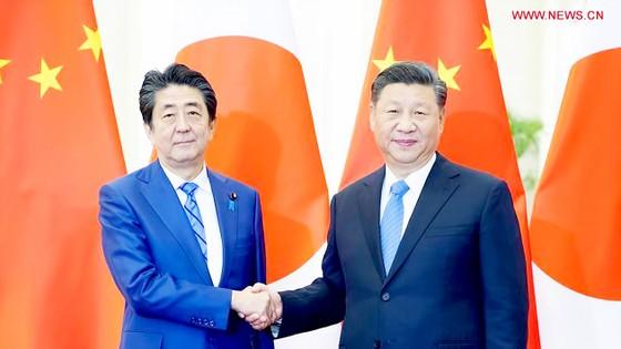 3 nước Đông Bắc Á hợp tác vì phát triển chung ảnh 1