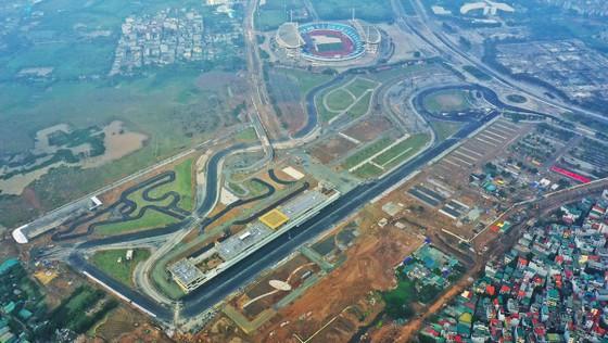 Hé lộ quy trình cấp thẻ tác nghiệp khắt khe của FIA tại giải Công thức 1 ảnh 4