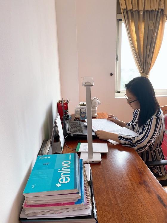 Nữ sinh Nhật Bản giành học bổng toàn phần với mục tiêu: Phải đến VinUni học ngành Y ảnh 1