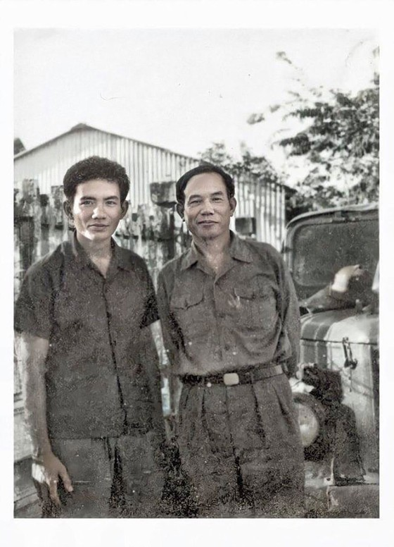 Kỷ niệm 45 năm Ngày Giải phóng miền Nam, thống nhất đất nước (30-4-1975 - 30-4-2020): Năm 1975 - mọi con đường đều dẫn tới Sài Gòn ảnh 1