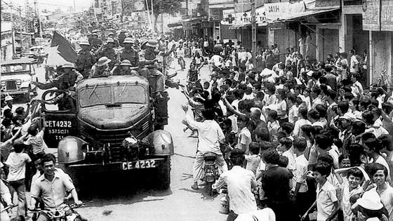 Đại thắng mùa Xuân năm 1975 - Kết tinh sức mạnh đoàn kết thống nhất non sông ảnh 1