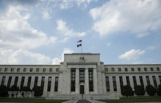 FED bàn các biện pháp phục hồi kinh tế Mỹ ảnh 1
