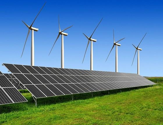 Chuyển đổi năng lượng tái tạo hậu Covid-19  ảnh 1