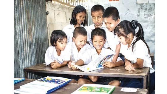 Thái Lan chi 50 tỷ baht cho học sinh nông thôn ảnh 1