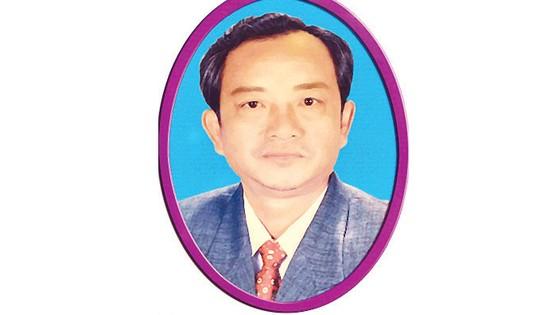 TIN BUỒN Đồng chí LÂM CHÍ VIỆT (Hai Hồng Việt) ảnh 1