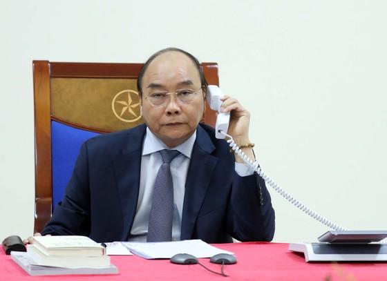 Việt Nam - Nhật Bản nhất trí hợp tác phòng chống dịch Covid-19 ảnh 1