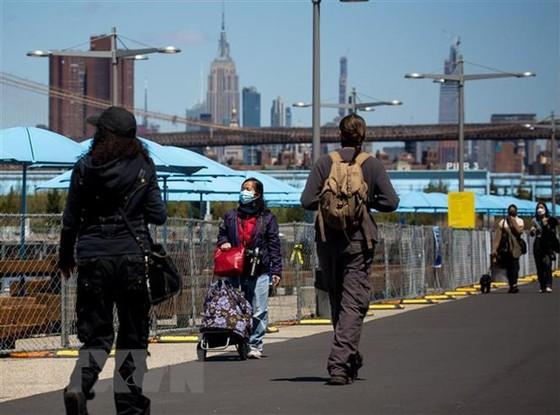 Hàn Quốc khởi động chiến dịch toàn cầu chống kỳ thị người châu Á ảnh 1