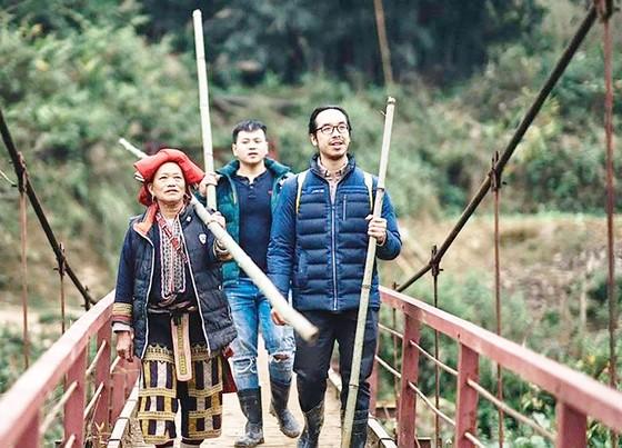 Đưa thảo mộc Việt Nam lên bàn tiệc thế giới ảnh 1
