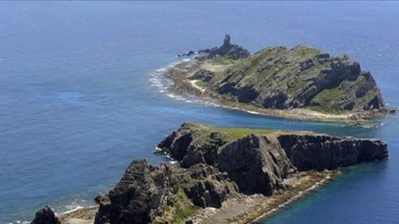 Tàu Trung Quốc đuổi tàu cá Nhật Bản gần quần đảo tranh chấp ảnh 1
