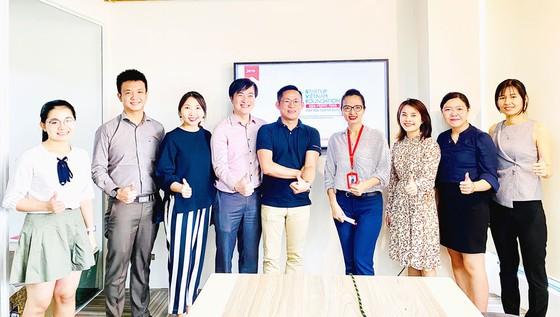 Tiếp sức khởi nghiệp đổi mới sáng tạo Việt ảnh 1