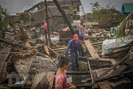 Thiên tai, tai nạn ở Philippines, Ấn Độ: Ít nhất 29 người chết ảnh 1