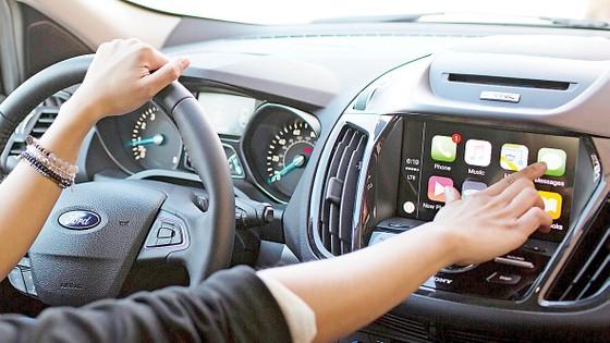 7 giải pháp giúp bạn gạt bỏ căng thẳng, tự tin cầm lái trong mọi hoàn cảnh ảnh 2