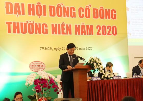 Ông Ngô Văn Đông (Tổng Giám đốc Công ty Cổ phần phân bón Bình Điền): Bình Điền tự tin sẽ vượt qua khó khăn ảnh 2