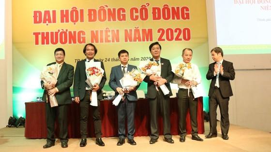 Ông Ngô Văn Đông (Tổng Giám đốc Công ty Cổ phần phân bón Bình Điền): Bình Điền tự tin sẽ vượt qua khó khăn ảnh 3