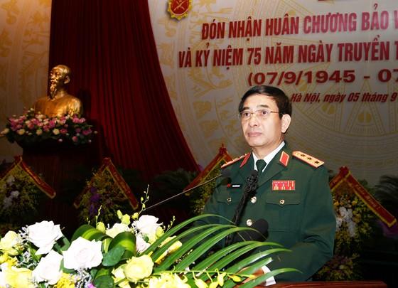 Phát triển khoa học và nghệ thuật quân sự Việt Nam lên tầm cao mới ảnh 2