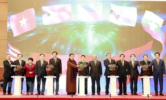 AIPA 41: Các nước đánh giá cao công tác chuẩn bị của Việt Nam ảnh 2