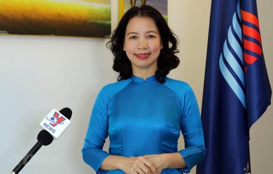 AIPA 41: Các nước đánh giá cao công tác chuẩn bị của Việt Nam ảnh 1