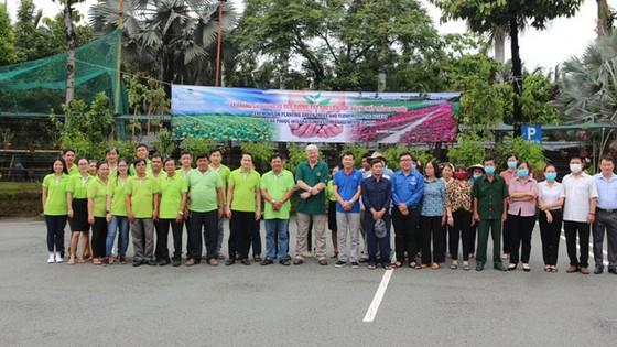 VWS góp phần làm xanh sạch đẹp cho môi trường ảnh 3