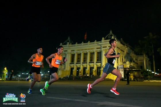 VPBank Hanoi Marathon ASEAN 2020: Cơ hội để Việt Nam thể hiện trách nhiệm Chủ tịch ASEAN ảnh 2