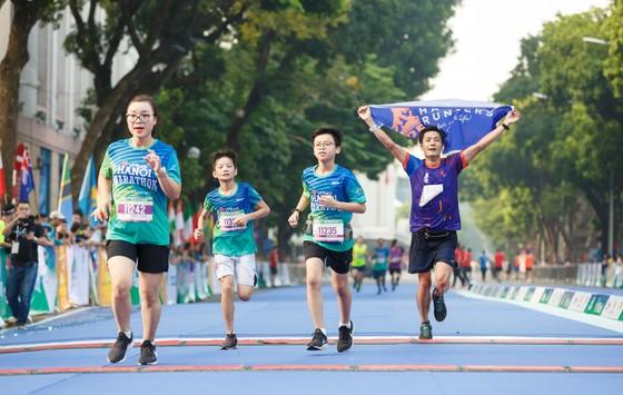 VPBank Hanoi Marathon ASEAN 2020: Cơ hội để Việt Nam thể hiện trách nhiệm Chủ tịch ASEAN ảnh 3