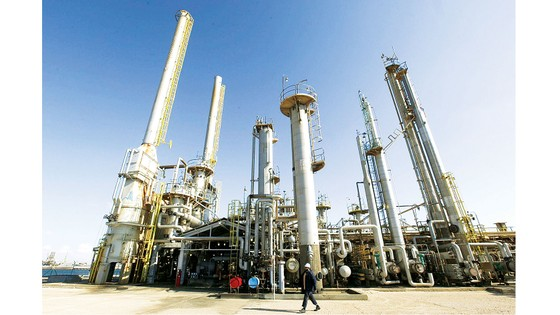 Tìm giải pháp ổn định thị trường dầu mỏ ảnh 1