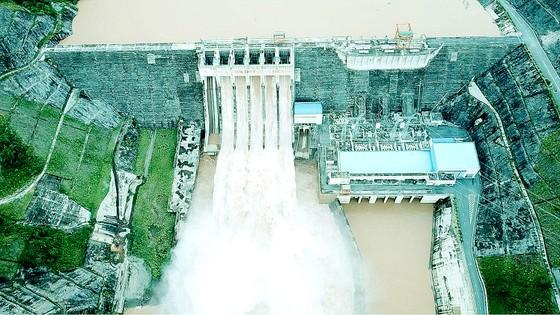 Thủy điện phải tuân thủ đúng quy trình tích - xả ảnh 1