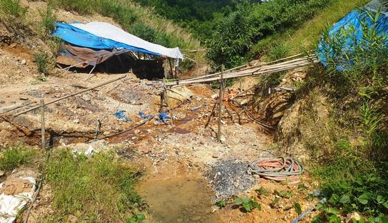 Mặt trái khai thác khoáng sản ở Tây Nguyên - Bài 1: Vào điểm nóng ảnh 3