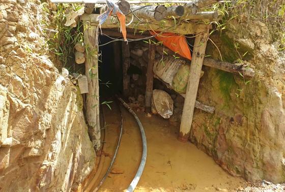 Mặt trái khai thác khoáng sản ở Tây Nguyên - Bài 1: Vào điểm nóng ảnh 5